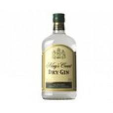 Джин Кингс Коурт ( Kings Court Dry Gin )  0,7 л.