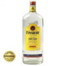 Джин Финсбери Лондон Драй (Finsbury London Dry) 60% 1 литр
