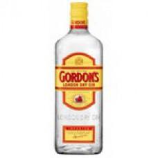 Джин Гордонс Драй (Gordon's Dry) 1 литр