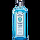 Джин Bombay Sapphire  (Бомбей Сапфир)  1 л 47%