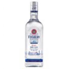 Джин Финсбери Платинум (Finsbury Platinum) 47% 1 литр