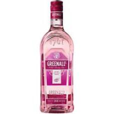 Джин Greenalls Gin Wild Berry 0,7л 37,5%