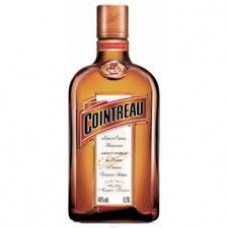 Ликер  Cointreau (Куантро)  1 литр 40%