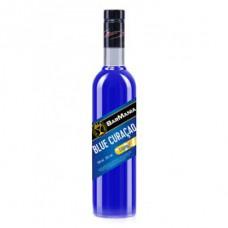 Ликер BarMania Blue Curacao (Блю Кюрасао ) 0.7л