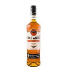 Ром Bacardi Spiced 0.5 л 40%