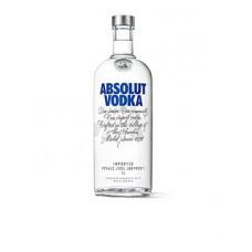 водка Абсолют ( Absolut ) 1л