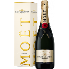 Шампанское  Moet Chandon Brut Imperial  0,75л