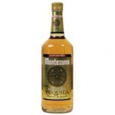 Текила Монтезума Голд (Montezuma Gold) 1 литр