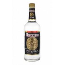 Текила Montezuma Silver 1 литр