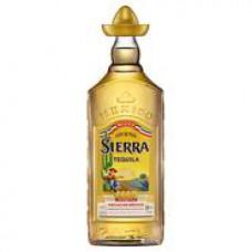 Сиерра Репосадо (Sierra Reposado Gold) 1 литр