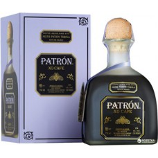 Текила  Patron XO Cafe Liquor 0.75 л 35%