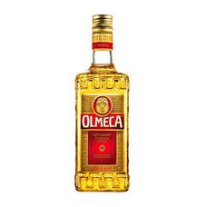 Olmeca Tequila Reposado Gold 1l (Ольмека Репосадо Голд 1л)