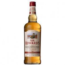 Виски Sw S.Edwards (Сэр Эдвардс) 0,7л 40%