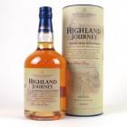Highland Journey Blended Malt   0,7 L 46,2%