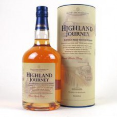 Highland Journey Blended Malt   1 L 46,2%