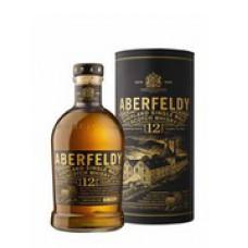 Aberfeldy 12 YO 1L (Аберфелди 12 лет 1л)