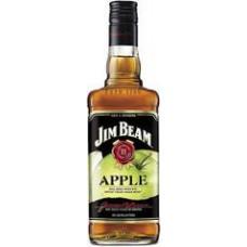 Виски Jim Beam Apple 4 года выдержки 1л 35%