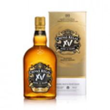 Виски Chivas Regal 15 yo в коробке 0.75 л.