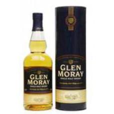 Виски Glen Moray Classic 0,7л 40% метал.тубус