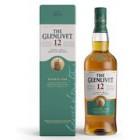 Виски The Glenlivet 0.7 л 12 лет выдержки 40% в подарочной упаковке (5000299226681 )