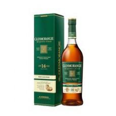 Виски Glenmorangie 14 y.o Quinta Ruban 46%