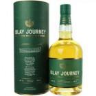 Виски Islay Journey Blended Malt  1л 46% тубус