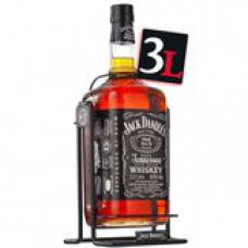 Виски Джек Дениелз (Jack Daniels) 3 литра