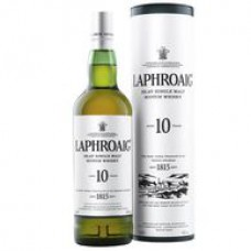 Виски Laphroaig 10 лет 1л