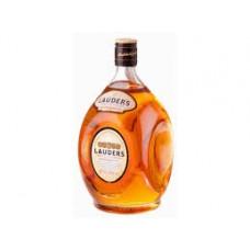 Виски Лаудерс Скотч (Lauder's Scotch Whisky) 1 литр