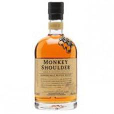 Виски Monkey Shoulder 1л 40%