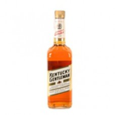 Бурбон Kentucky Gentleman 0,75л 40%
