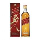 Виски Джонни Уокер Ред Лейбл (Johnnie Walker Red Label) 1 литр