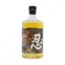 "Виски ""Shinobu Blended"" 0,7л 43% в коробке"