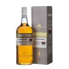 Виски Auchentoshan Springwood 1L 40%