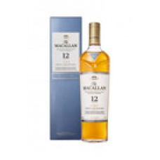 The Macallan 12 Year Old Triple Cask Whisky 0.7l