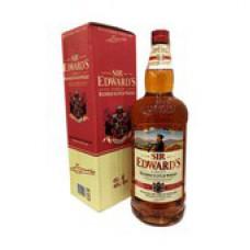 Виски SW S.EDWARDS 2 л 40%