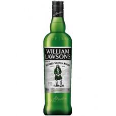 Виски WIlliam Lawson's 1 л 40%